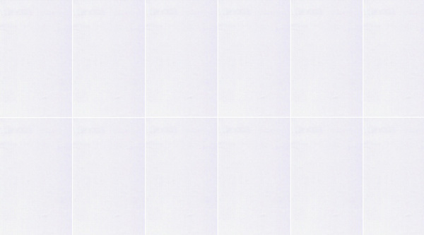 Porcelanosa Oxon White Matt Tile