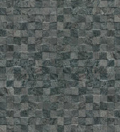 Porcelanosa Mosaic Arizona Antracita