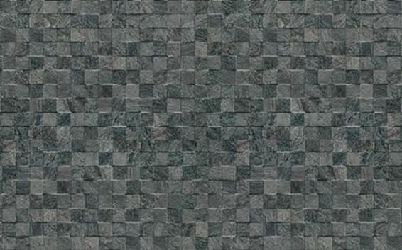 Porcelanosa Mosaic Arizona Antracita