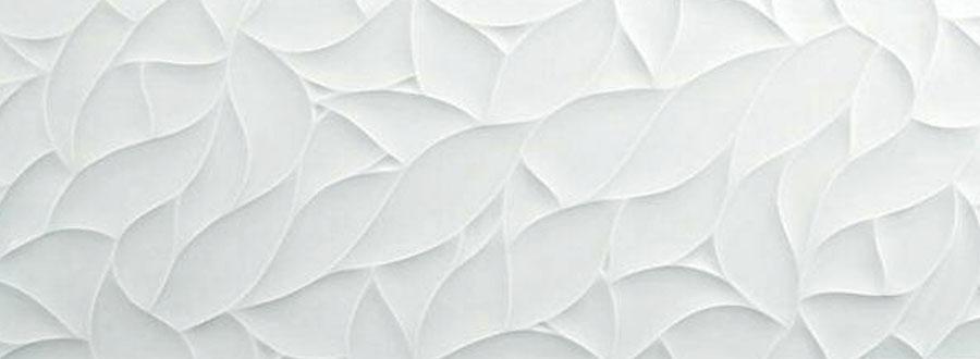 Porcelanosa Quot Oxo Deco Blanco Quot 31 6 X 90 Cmwall 2 Floor Tiles